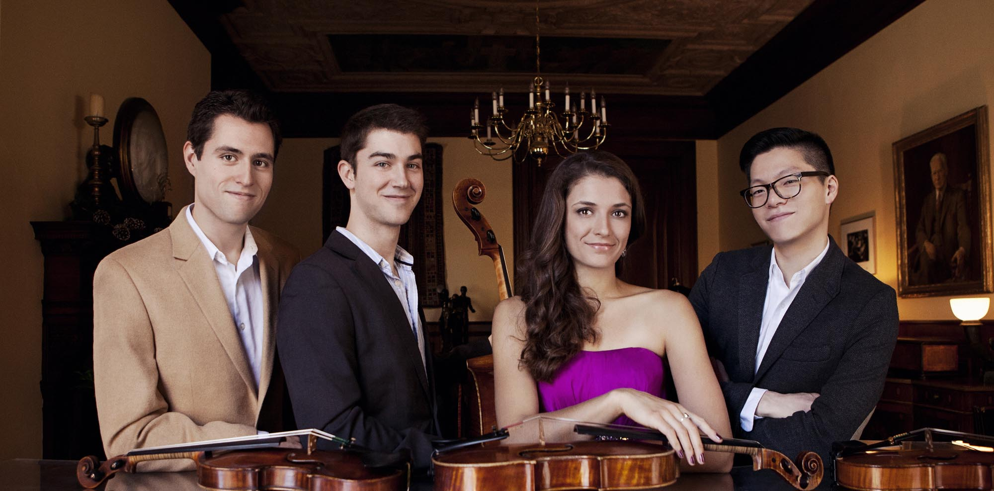 Dover String Quartet